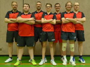 2017 Mannschaftsfoto 1